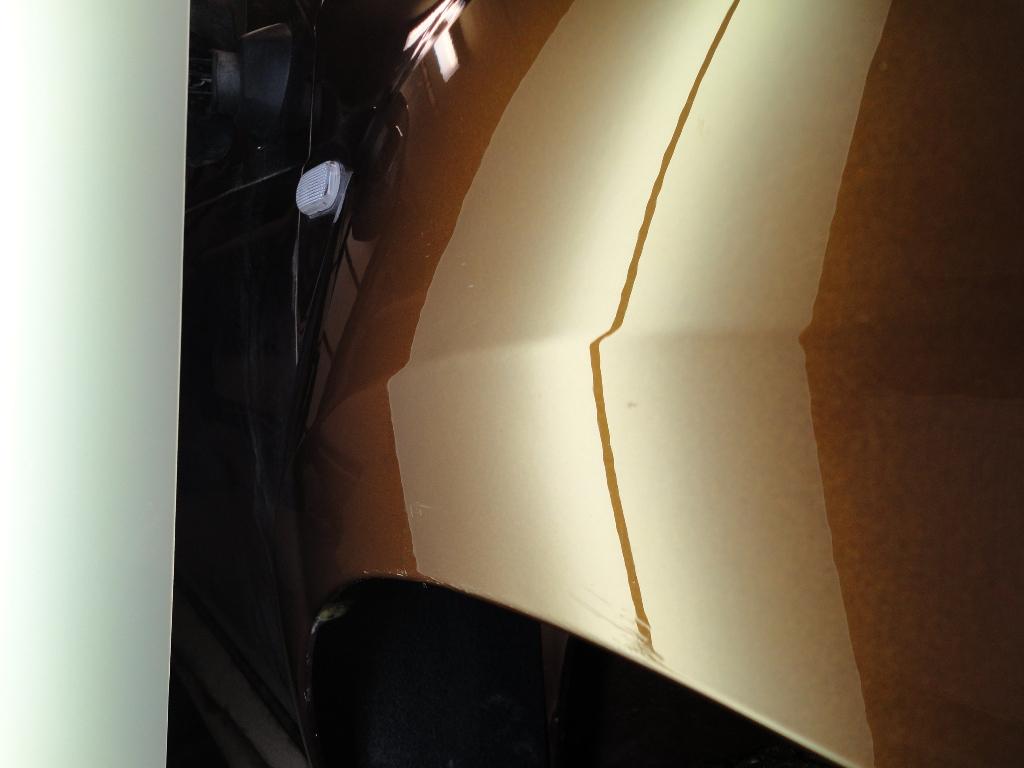 Renault Duster-После